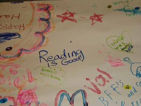 Bilingual Children and Summer Reading Programs