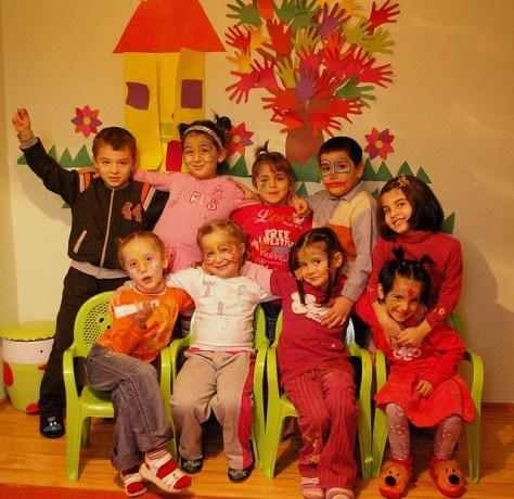 The Bilingual Child Day 2012
