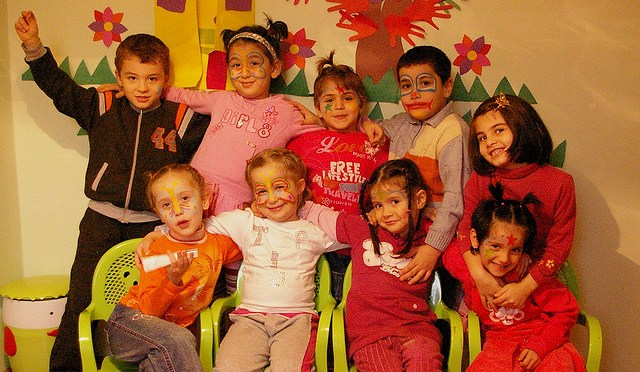 The Bilingual Child Day 2012