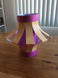 mid-autumn festival lantern diversity craft