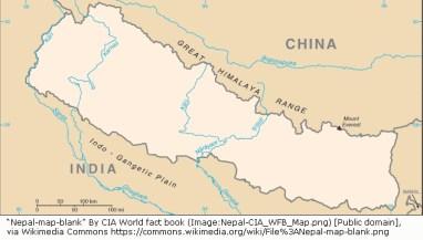 map of nepal nepali books bilingual childrens books