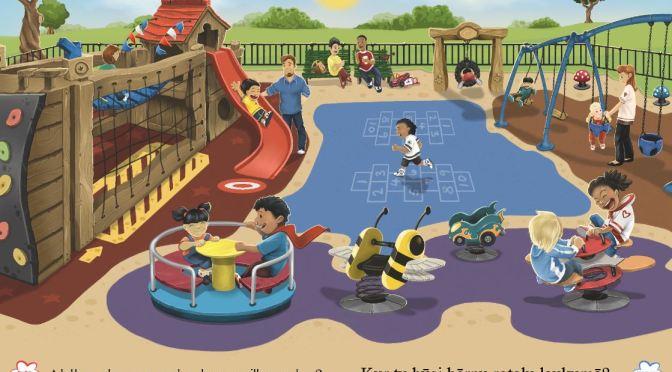 5 Multicultural Summer Activities