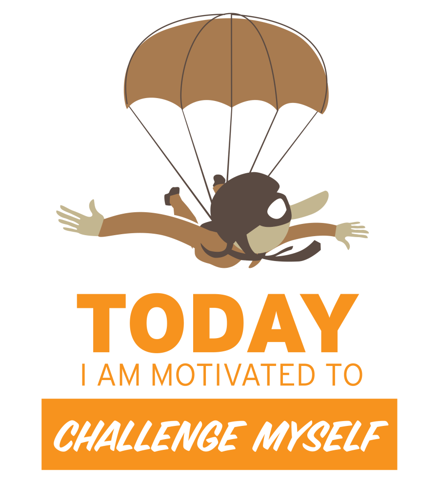 Today I'm Motivated To