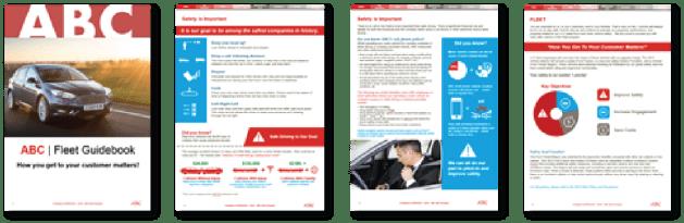 Safety Framed Fleet Guidebooks + New Incentives = Huge Savings