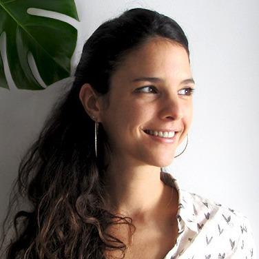 Aurélie HOARAU-MICHEL