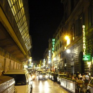 Hotelstraße