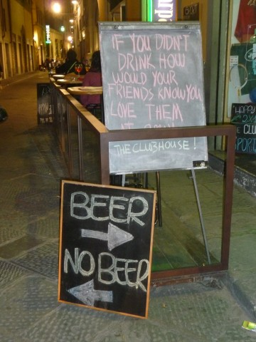 Beer or not Beer