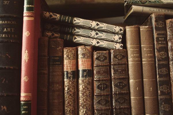 Algunas cualidades de nuestros amigos los libros.
