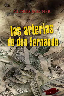Las Arterias de don Fernando, de Gloria Macher