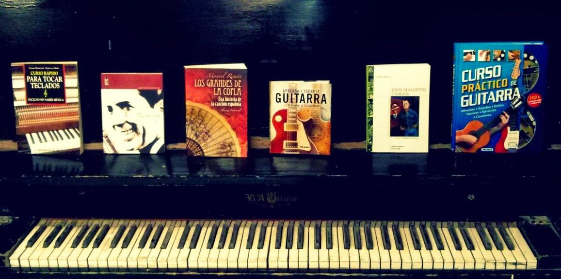 Música en Las Américas