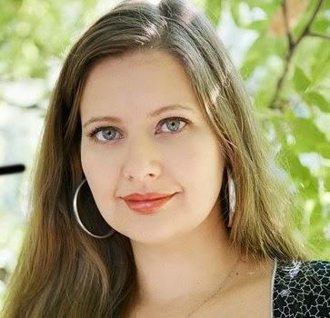 Escritores hispánicos en Metrópolis Azul 2014 (III):  Carolina de Robertis (Uruguay-Reino Unido)