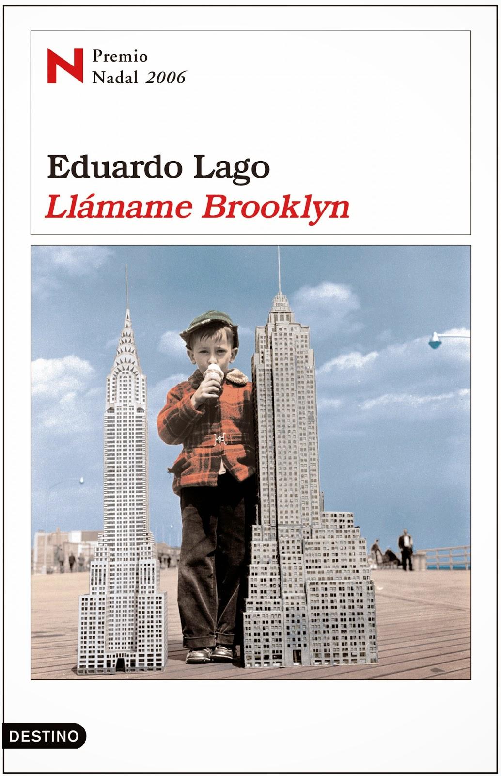 Escritores hispánicos en METBLEU 2014 (I):  Eduardo Lago (España)