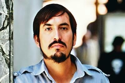 Escritores hispánicos en Metrópolis Azul 2014 (V):  Carlos Labbé (Chile)
