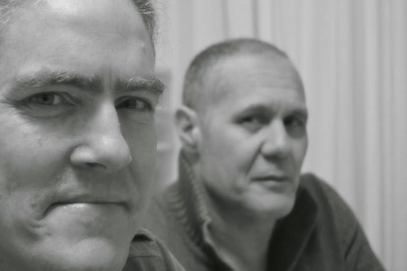 Cesar Reynel Aguilera y Francisco Garcia Gonzales: El exilio montrealés de dos escritores cubanos.