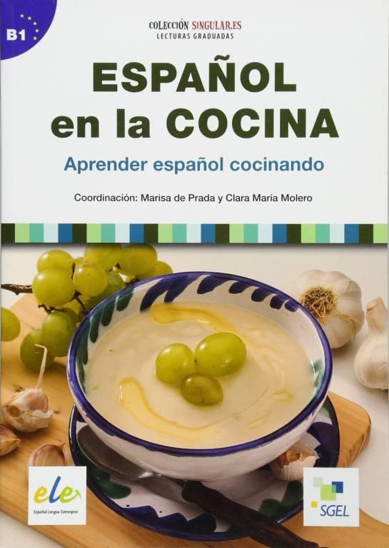 Español en la cocina