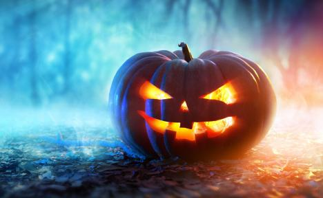 Découvrez nos activités aux couleurs d'Halloween !