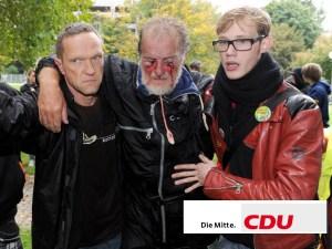 CDU_Wahlplakat 01