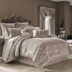 Make Over Your Master Bedroom With A New Luxury Comforter Set Latest Bedding Blog