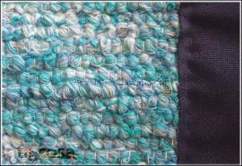 Detalle de textura - Argola con greca