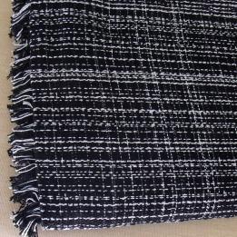 Cobertor mezclilla