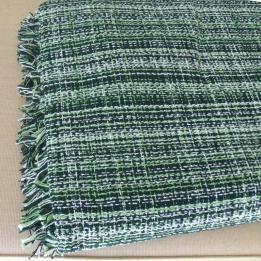 Cobertor verde mezcla