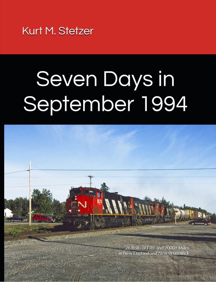 Seven Days in September 1994