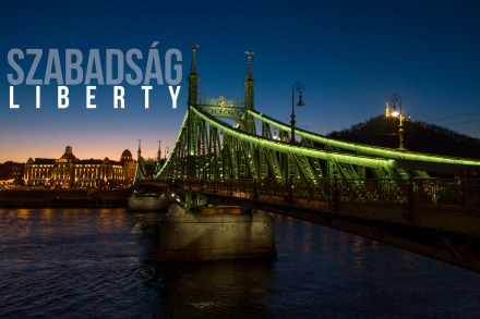 Today is the Day you fall in Love with Hungary