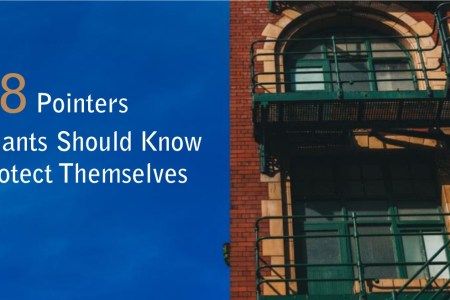 8 Pointers All Tenants Should Know to Protect Themselves