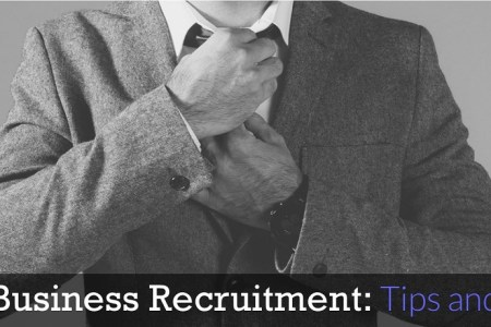 Small Business Recruitment: Tips and Tactics