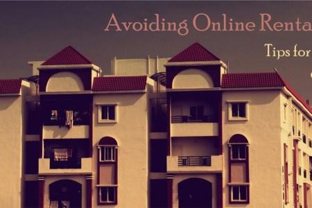 Avoiding Online Rental Scams