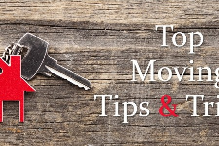 Top Moving Tips and Tricks