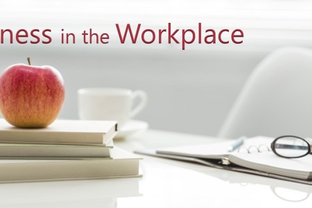 Ways to Boost Wellness in the Workplace