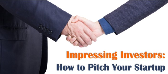 Impressing Investors: How to Pitch Your Startup