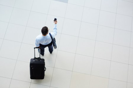 6 Tips for Making a Good Impression on Your Business Trip