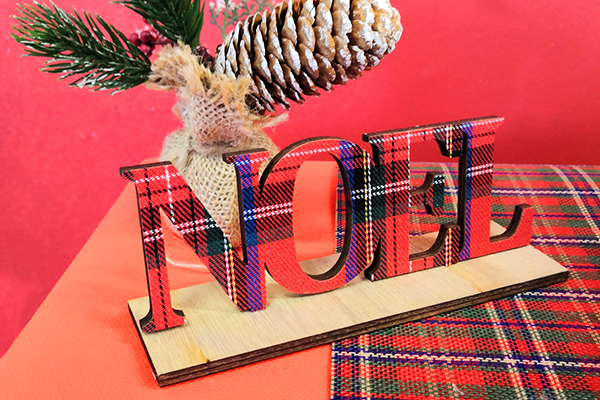 Prêts pour un Noël écossais ou argenté et bleu ?