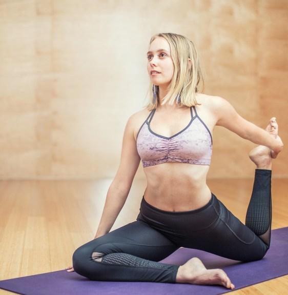 Pour faire du sport, privilégier de la lingerie adaptée