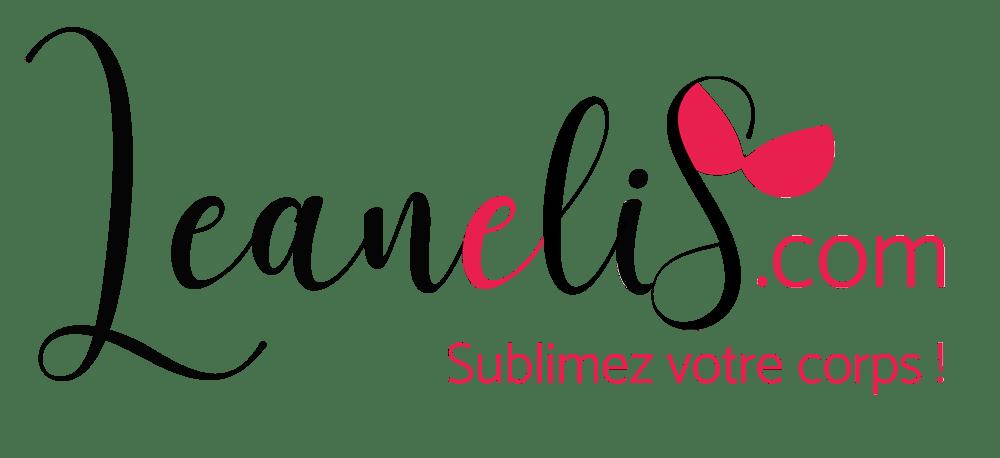 Le blog lingerie de Leanelis