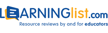 Learning List Logo