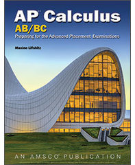 Perfection Learning's AP Calculus AB/BC