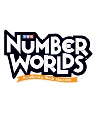 McGraw-Hill's Number Worlds