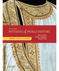 Perfection Learning's Patterns of World History