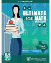 Forde-Ferrier Ultimate STAAR Math Workbooks