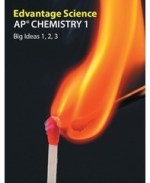 Edvantage Interactive AP Chemistry 1 and 2