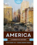 W.W. Norton's America: A Narrative History