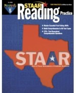 Benchmark's STAAR Reading Practice