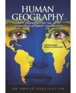 Perfection Learning Human Geography: Preparing for the Advanced Placement Exam