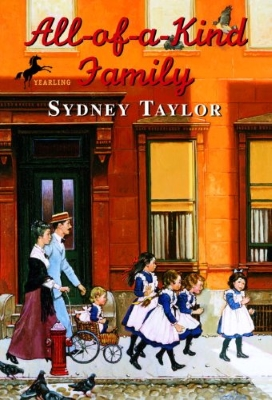 All of a Kind Family by Sydney Taylor