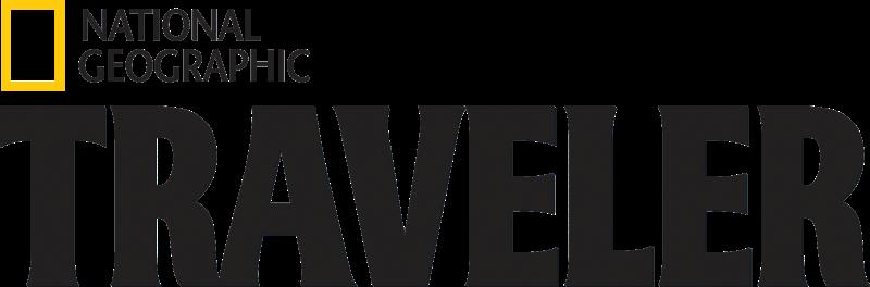 Logo National Geographic Traveler - National Geographic Traveler - Le Bijou - a destination of a lifetime