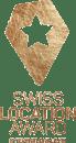 Le Bijou erhält Auszeichnung des Swiss Location Awards 2018