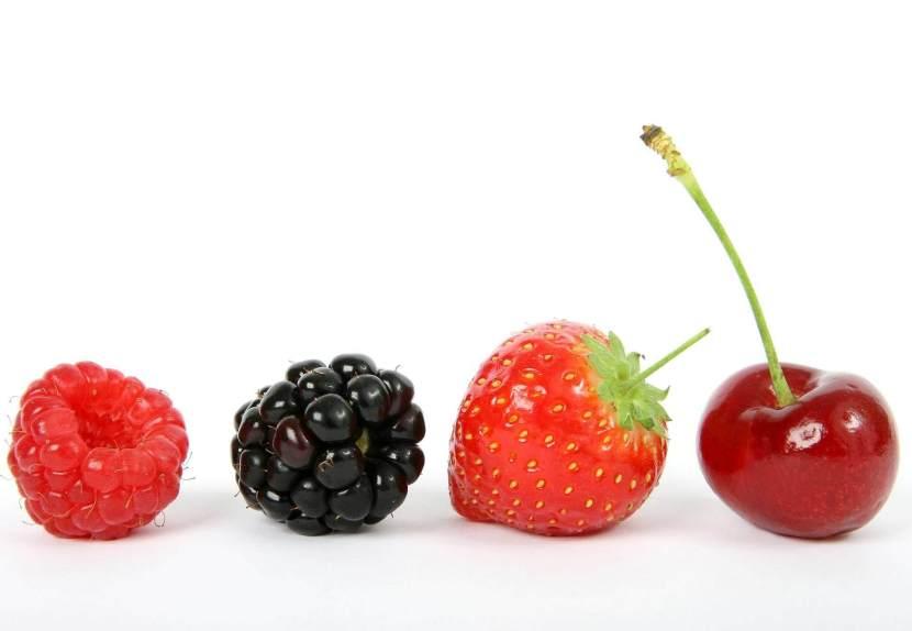 Recette Taboulé de fruits frais